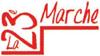 Logo librairie 23eme marche